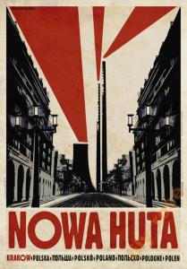 42 Plakaty Z Serii Plakat Polska Ryszard Kaja