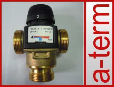 ESBE ZAWÓR MIESZAJĄCY VTA572 5/4 20-43 termost 418