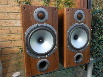 Monitor Audio Bronze BR2