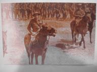 1168 Armia Polska w Iranie 1943