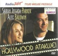 Hollywood atakuje /A.Baldwin S.J.Parker DVD