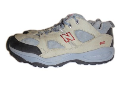 latest discount new lower prices classic shoes Buty New Balance 642. Stan idealny. Rozmiar 46,5.