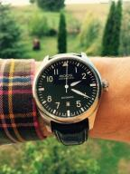 EPOS Big Pilot Automatic - IWC Schaffhausen - 43mm