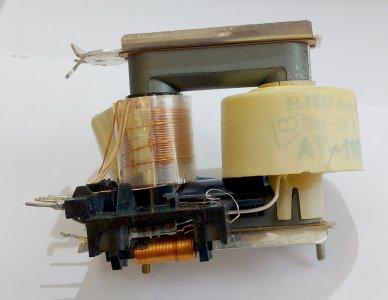 Transformator Wysokiego Napiecia At 110 6518958898 Oficjalne Archiwum Allegro