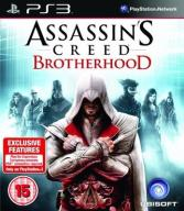 PS3_Assassin's Creed Brotherhood ŁÓDŹ RZGOWSKA 100
