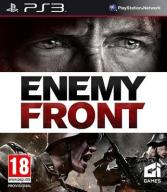 ENEMY FRONT - LIMITED EDITION - PL! PS3 [NOR-BIT]
