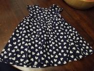 19# sukienka George 98cm