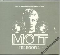 Mott The Hoople Live At Hammersmith Apollo 2009 S