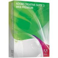 ADOBE CS3 WEB PREMIUM EN MAC Photoshop Illustrator