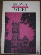 MÓWIĄ WIEKI 7/86 Bydgoszcz, Kazimierz Wielki