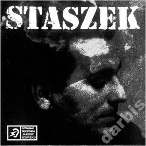 STANISŁAW STASZEWSKI Staszek /CD/ POLECAM!