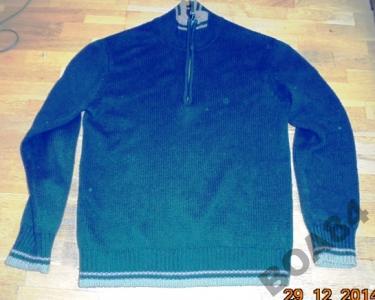 Sweter męski Wrangler Rozmiar L