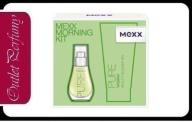 Mexx Pure woman gift set EDT15ml + Żel 50ml