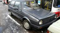 VW GOLF II 1,3  KORBKI SZYB  GWARANCJA ADAX