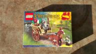LEGO 9469 Przybycie Gandalfa Lord of The Rings NOW