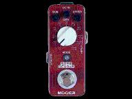 MOOER MOC-1 Pure Octave Multimode Clean Octaver