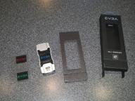 mostek SLI EVGA Pro V2