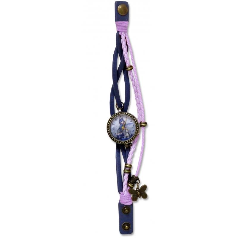 Zegarek z charmsem Gorjuss Santoro London