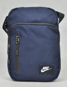 46ce95a66cad9 Saszetka Nike torebka ramię mała k06 Multi-Sport - 4689869546 ...