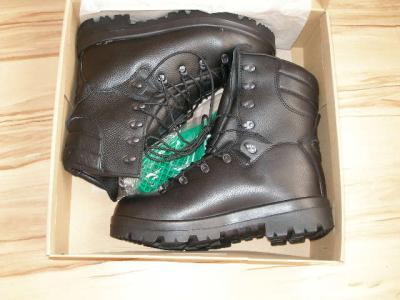 120f7606 Buty wojskowe zimowe Wojas,rozmiar 43 wz. 933/MON - 6019004526 ...