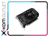 OUTLET Karta PALIT GeForce GTX 1050 Ti StormX 4GB