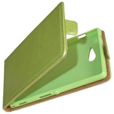 Etui Flexi Slim Silikon Sony Xperia M2 Zielone 5978730136 Oficjalne Archiwum Allegro