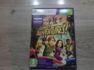 gra kinect adventures xbox 360