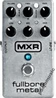 MXR M 116 FULLBORE METAL przester distortion
