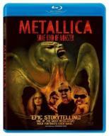 METALLICA Some Kind Of Monster BLU-RAY+DVD Nówka