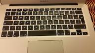 MacBook Air 13 cali