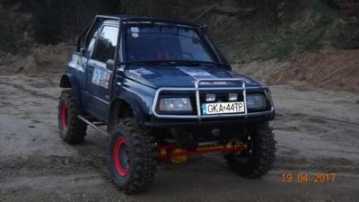 Suzuki Vitara Off Road Zmota 1 8 Is Bmw 6792576454 Oficjalne Archiwum Allegro