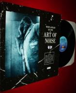 ART OF NOISE - WHO'S ...LP MOMENTS IN LOVE 10:17