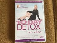 Kim Wilde '10 Day Detox' DVD