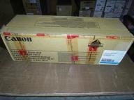 CANON DRUM C-EXV16/17 CYAN GRADE-B