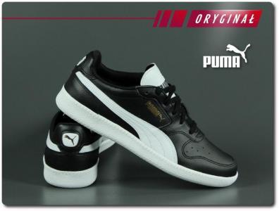 Buty Puma Icra Trainer 356242 01 r.37 38,5 |Skóra|