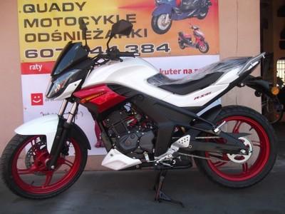 Motocykl Junak Rs 125 Gniezno Zarejestrowany 6756565603 Oficjalne Archiwum Allegro