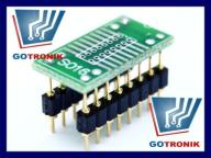 _ ADAPTER SO16 to DIP16 _ od GOTRONIK_ A-005