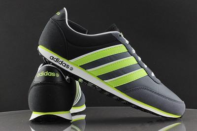 buty adidas neo v racer nylon f38510