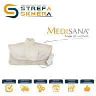 Medisana poduszka elektryczna HP 622 Peleryna