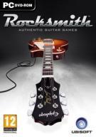 Rocksmith 2013 Steam PC CD Key GLOBAL