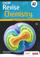 Ms Helen Eccles OCR Revise A2 Chemistry A, 2nd edi
