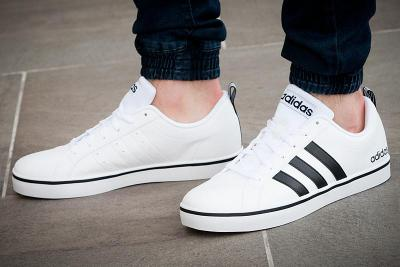 ADIDAS NEO PACE VS WHT r.41 13 46 NOWO?? F97760