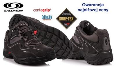 Salomon Elios 2 GTX buty outdoorowe damskie 36