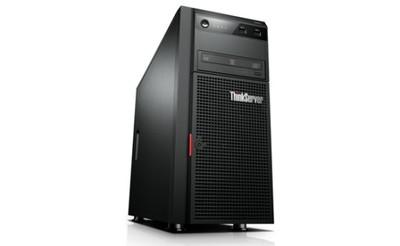 Serwer Lenovo TS440 E3-1226 2x1TB 4G 3YOS vs TS140