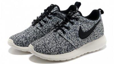 online store b24b2 1c84a Buty Nike Roshe Run Białe 511882-003 r.36-40