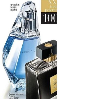 AVON - Woda perfumowana Perceive dla Niej 100 ml