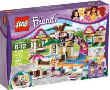 Lego Friends 41008 Basen W Heartlake Sklep Kraków 2931877336