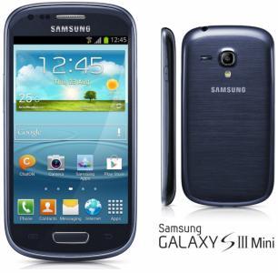 Samsung Galaxy S3 Mini I8190 Blue Gratisy Ups Osob 3756874221 Oficjalne Archiwum Allegro