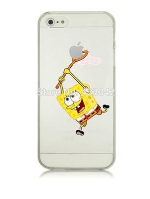 Spongebob Iphone 4 4s 5 5s 5c 6 6s 6 Plus Tanio 5923466280 Oficjalne Archiwum Allegro