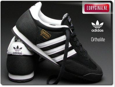 buty adidas damskie dragon